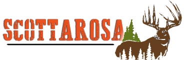 Scottarosa Whitetail Logo