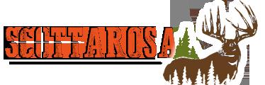 Scottarosa Whitetail Logo