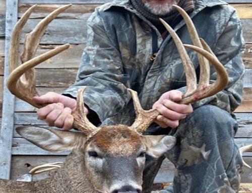 Deer Hunt 08