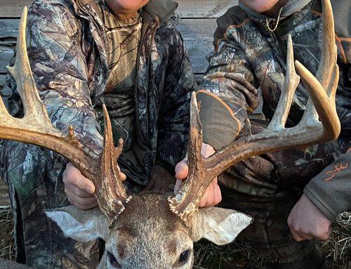 Deer Hunt 17